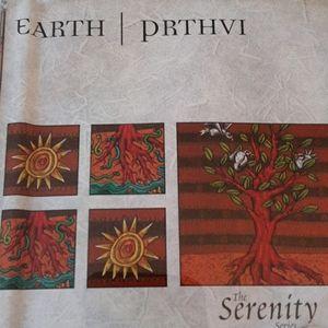 The Serenity Series: Earth / Prthvi